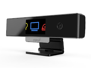 Singlecue Touch-Free Smart Home Control