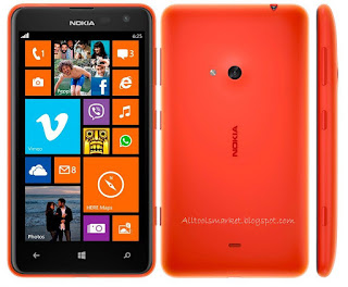 Nokia-Lumia-625-(RM-941)-Latest-Firmware/Flash-File-Free-Download