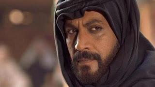 وفاة الممثل الأردني ياسر المصري في حادث مروري اليم