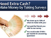 Image: Sign up and get paid to take surveys from SurveyDownline.