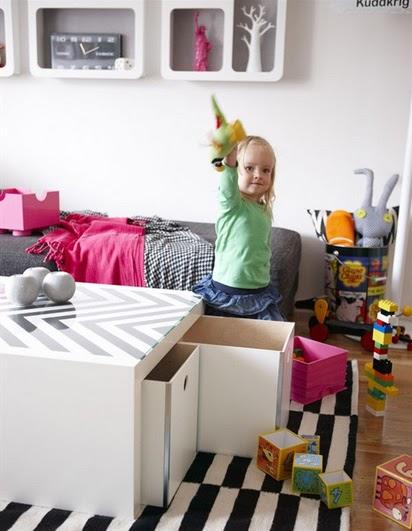 la maison d 39 anna g un r ve d 39 enfant. Black Bedroom Furniture Sets. Home Design Ideas