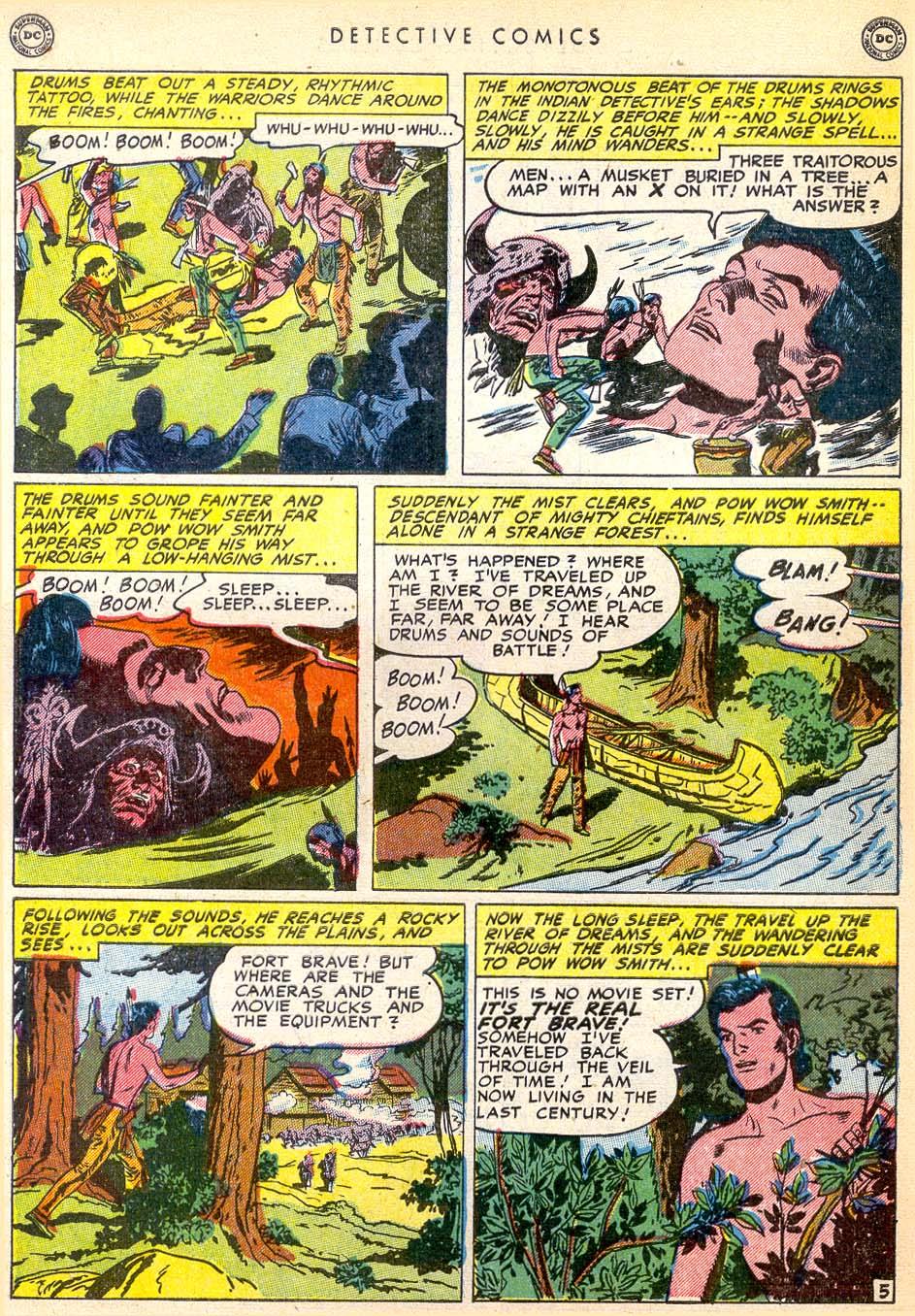 Detective Comics (1937) 165 Page 42