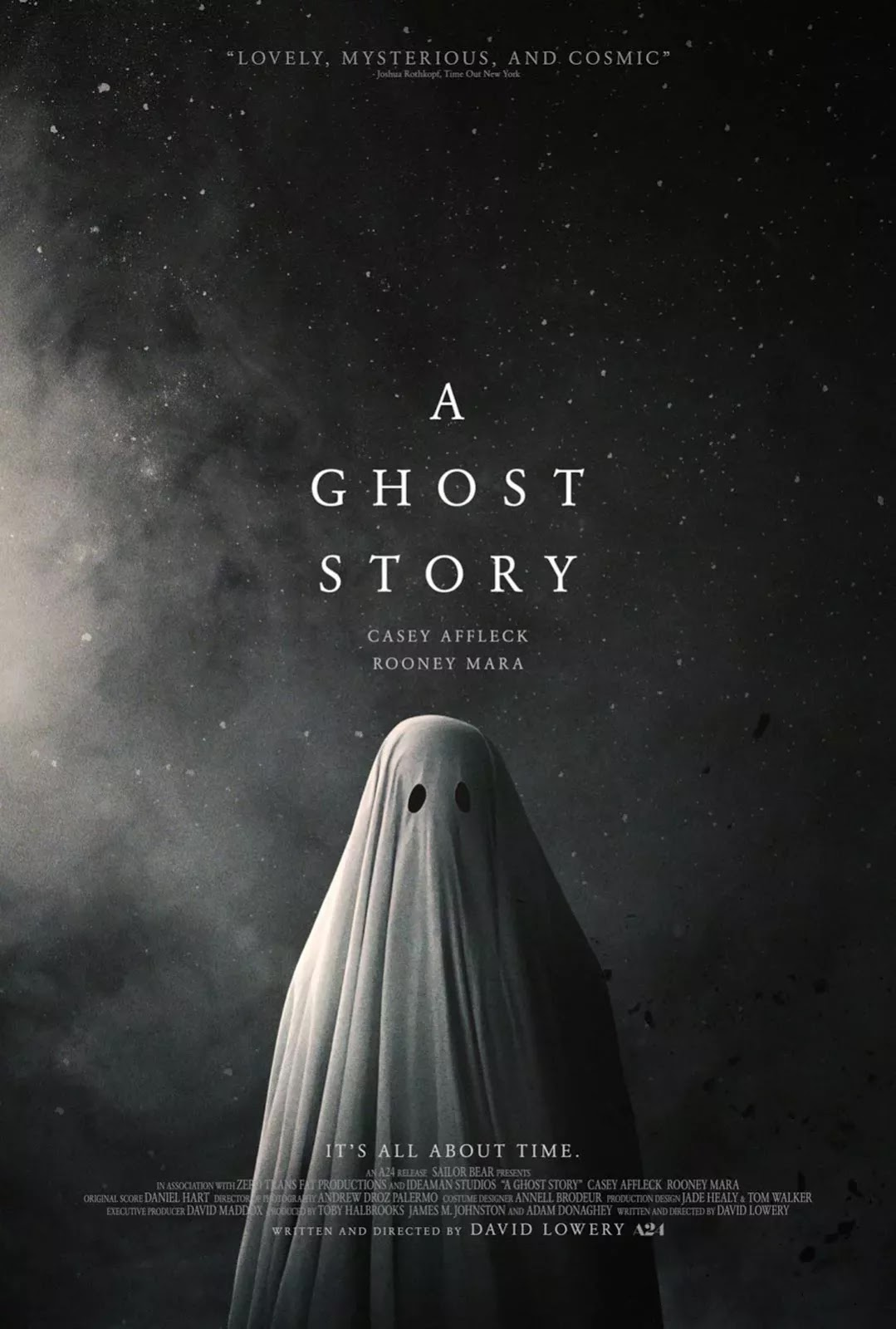 A Ghost Story 2017 Legendado