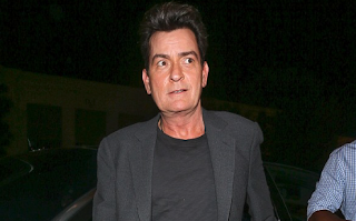 'I know Who They Are': Actor Charlie Sheen Claims He Has Met Hollywood Stars Who Are Living With HIV Like Himself But Insists On Keeping Their Identities A Secret