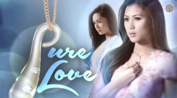 ABS-CBN 'Pure Love'