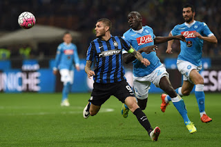 Watch Inter Milan vs Napoli live Stream Today 26/12/2018 online Italy Serie A