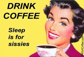 Publicidad de Café