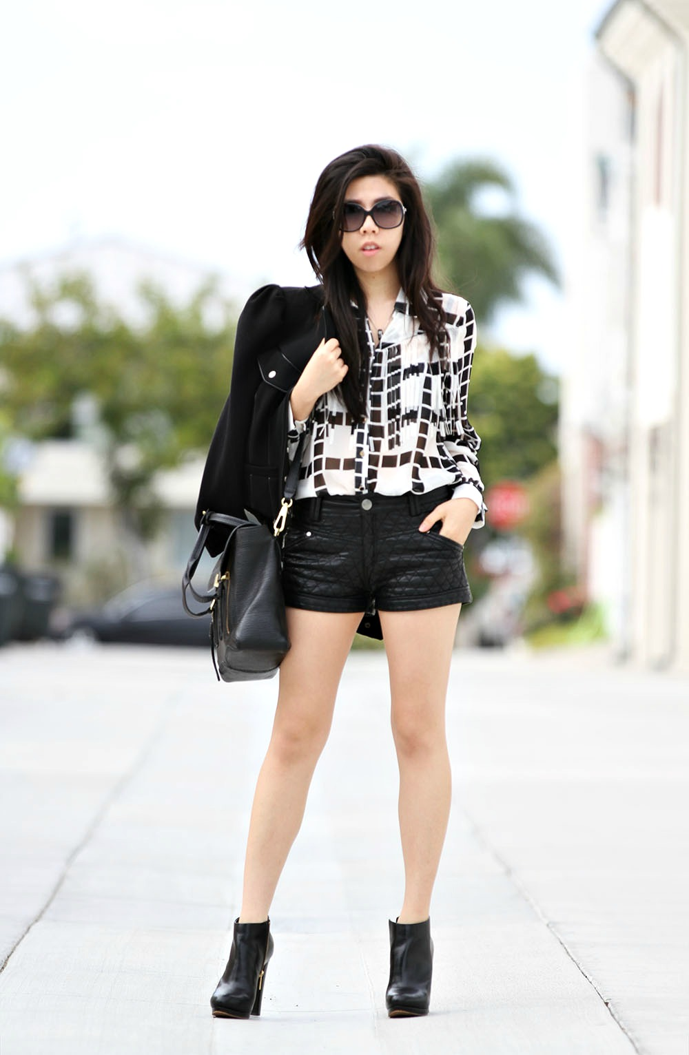 Adrienne Nguyen_Invictus_What to Wear on the first day of school