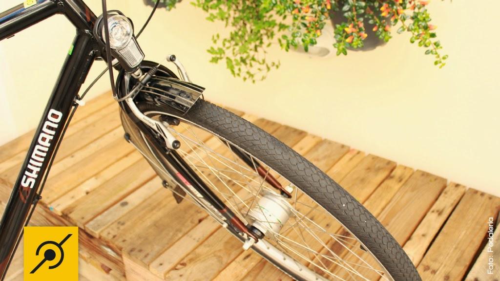 Zona Extrema Brasil: Dínamo. você se lembra deles nos pneus de bicicletas.