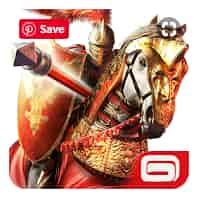 لعبة Rival Knights