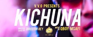 Q Boy Msafi - Kichuna Mp4 - Video Download