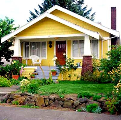 model rumah kampung minimalis sederhana 2016 rumahku
