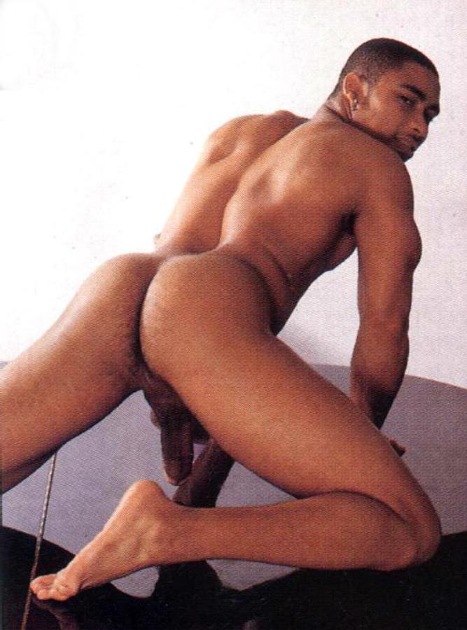 Enrique Cruz Gay Porn 8