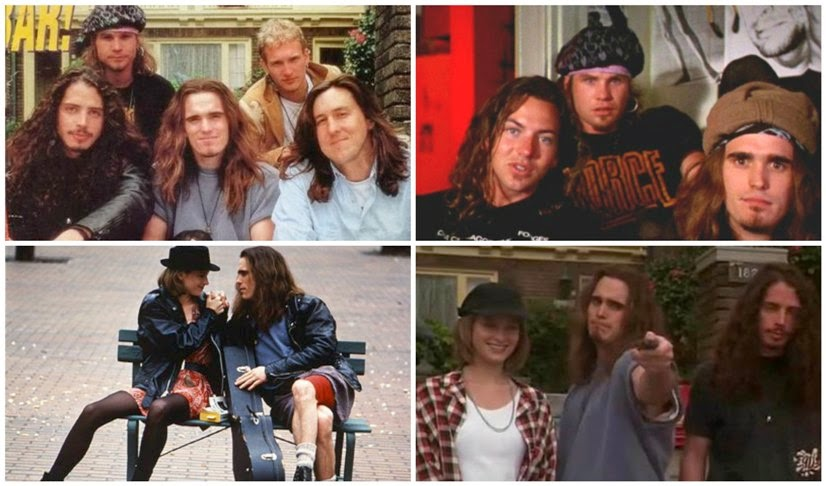 grunge movies pearl jam soundgarden