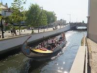 Averio canal