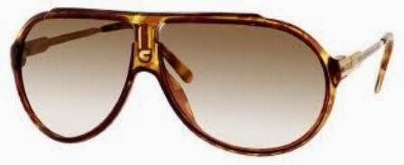 Duh Keren nya , Model Kacamata Hitam Carerra