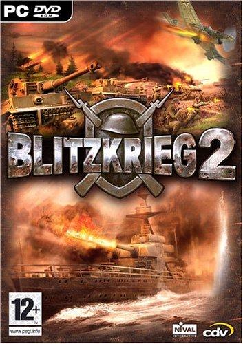 Blitzkrieg 2 Full