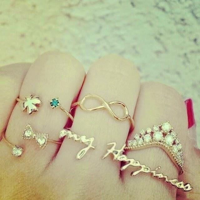 Rings B