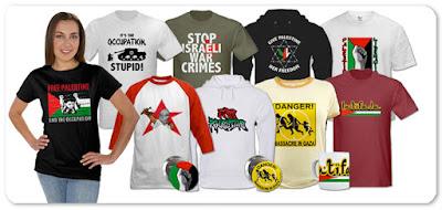 Desain Kaos Palestina Dan Tempat Yang menjual Baju Ini