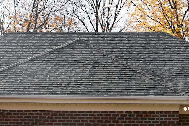 Bad Roof Shingles
