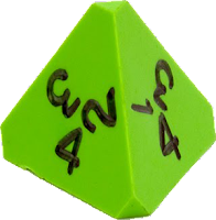 Best dice manufacturer around