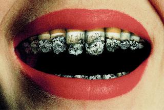 Efek Buruk Merokok