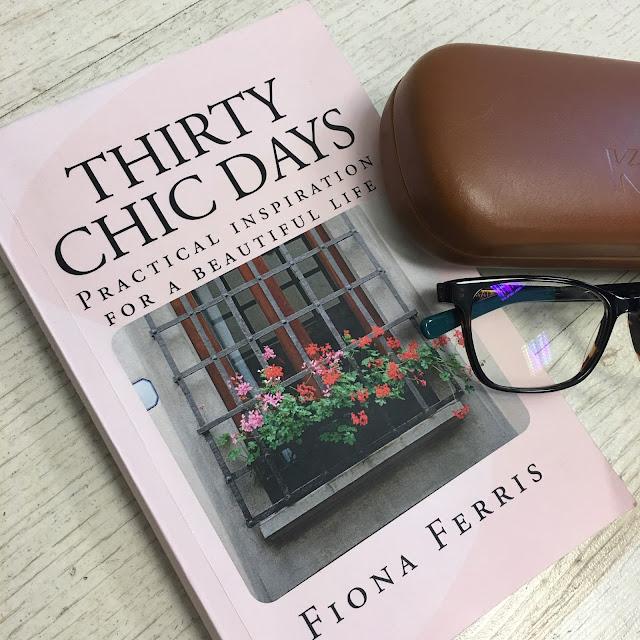 thirty chic days