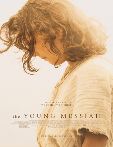 Ver El Mesías (The Young Messiah) (2016) Online