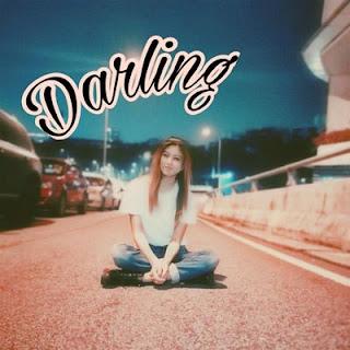 Lirik Lagu Darling - Elizabeth Tan