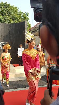 Putri Indonesia: Whulandary Herman