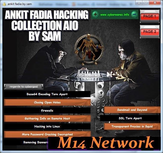 ANKIT FADIA EBOOKS COLLECTION PDF
