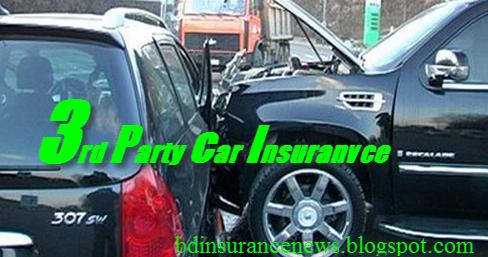 Third party car insurance in bangladesh | Insurance News ...