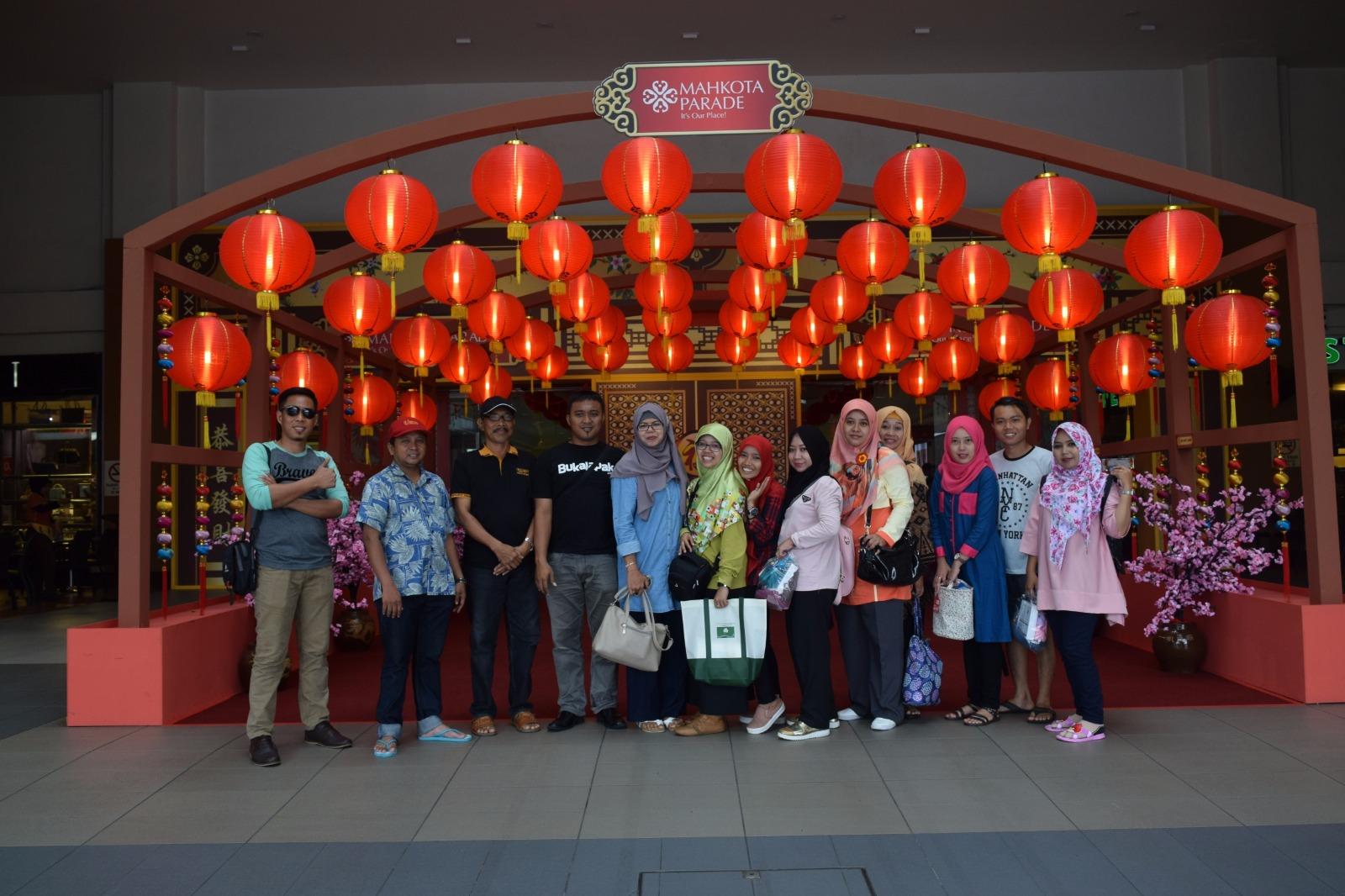 Keistimewaan Kampung Morten di Melaka