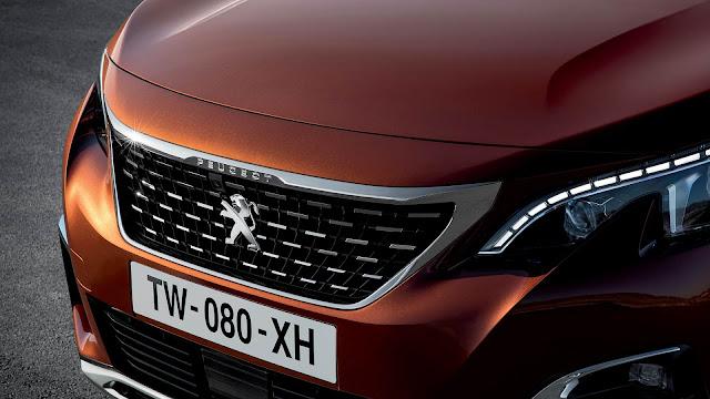 """Novo Peugeot 3008: o """"Carro do Ano 2017 Europeu"""" - premiação"""