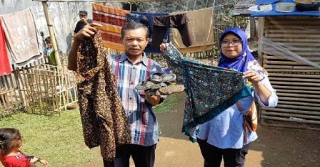 Nining Pulang dengan Baju yang Sama Saat Tenggelam 1,5 Tahun Lalu