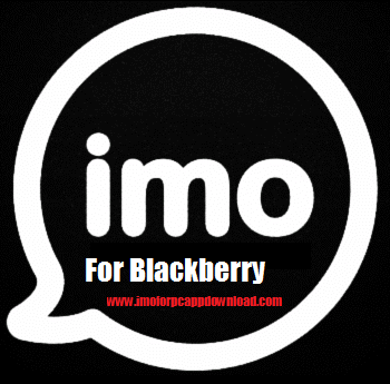 download imo apk for blackberry 10