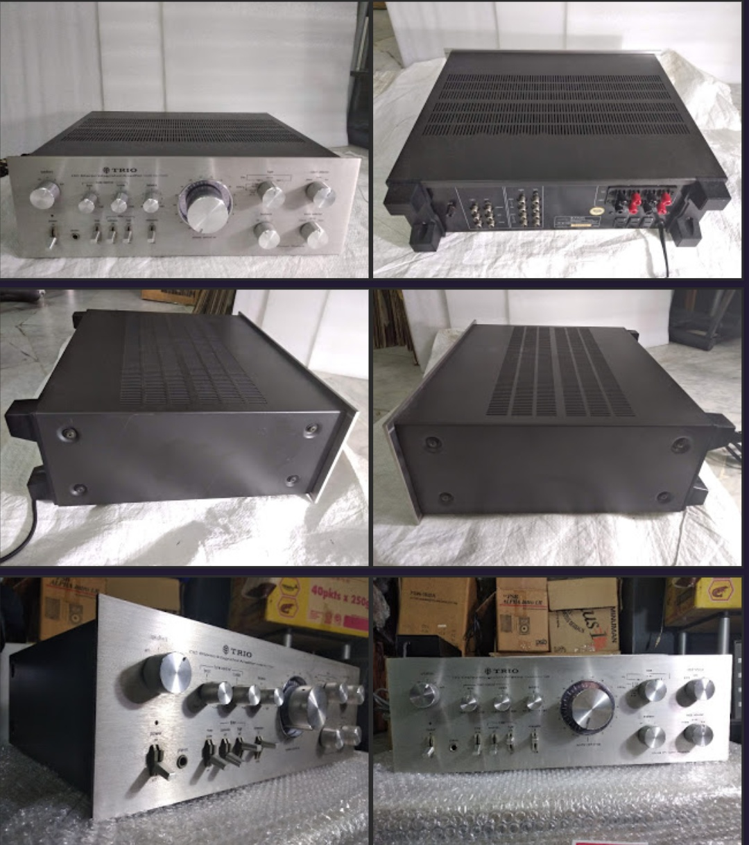 (not available) Trio KA-7100D integrated amp IMG_20181009_155906