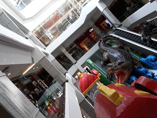 Shopping em Novo Hamburgo