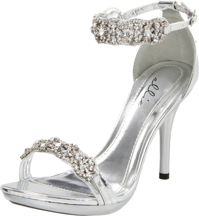 Prom Dresses 2018: High Heel Prom Shoes For Women 2018 & 2019