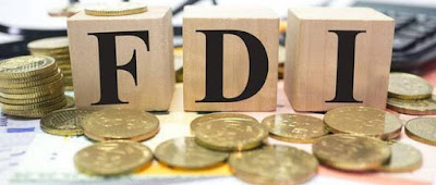 FDI Confidence Index 2018 – India ranked 11th
