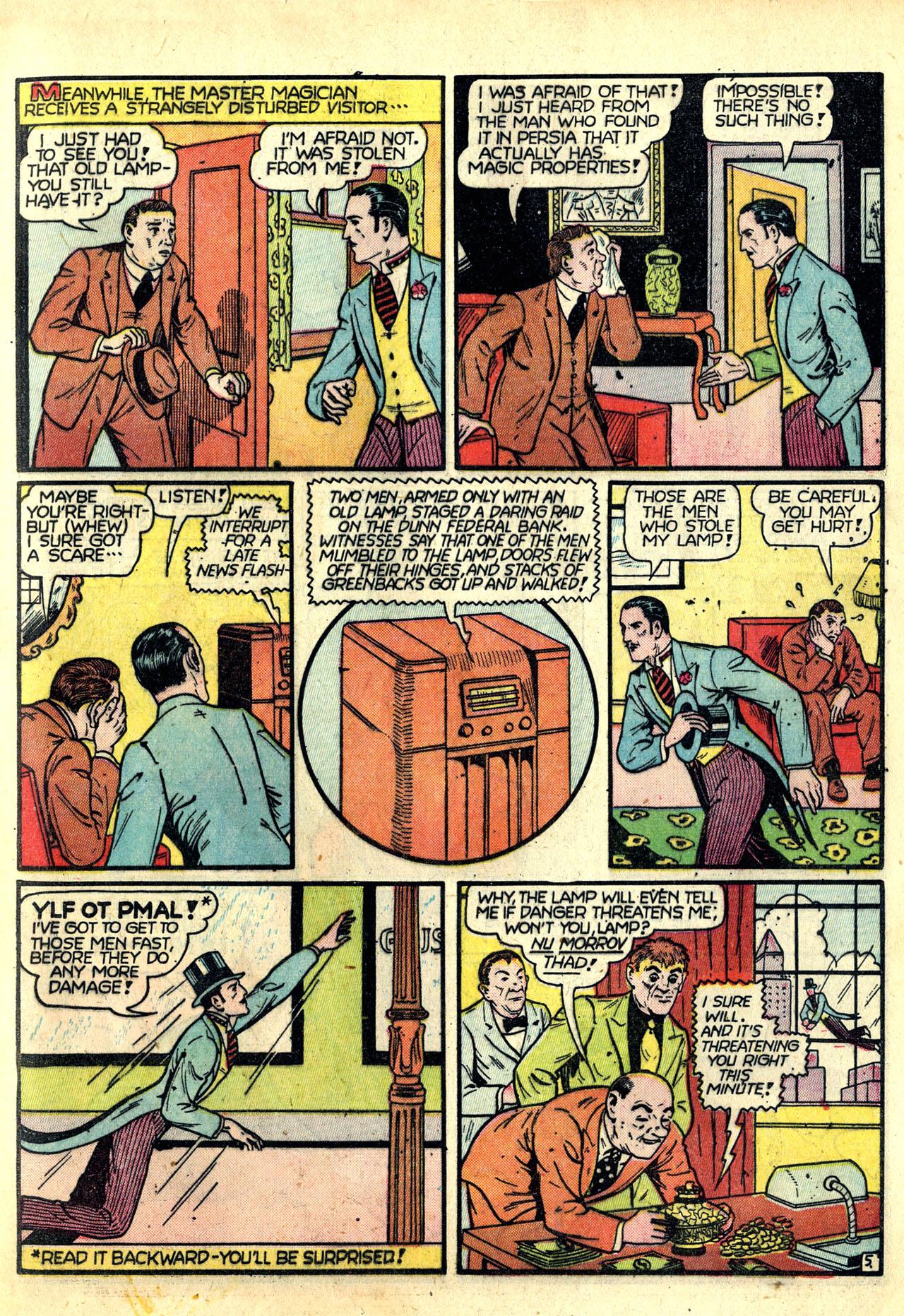 Read online World's Finest Comics comic -  Issue #8 - 25