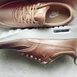 meine Favoriten Nike rose