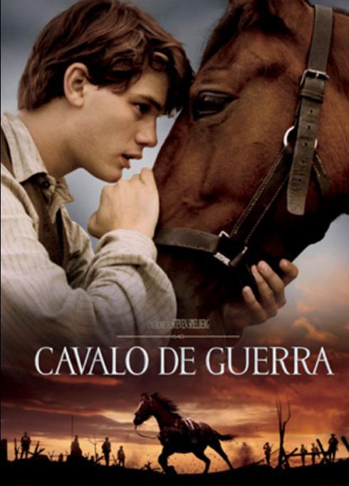 Mantovani's Game Blog: Cavalo de Guerra – War Horse