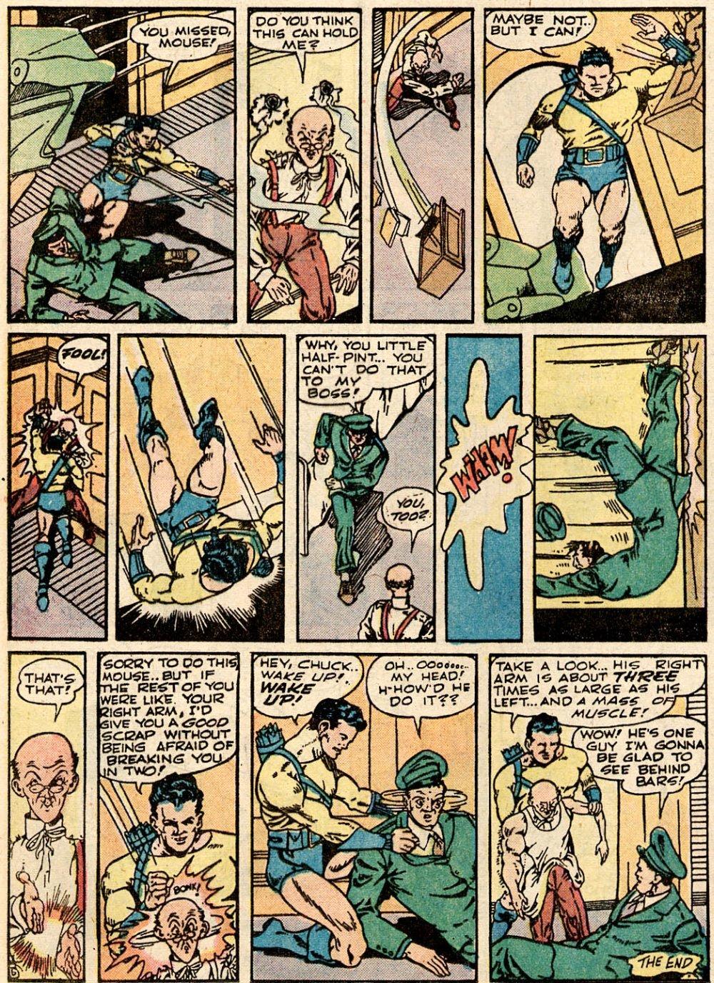 Detective Comics (1937) 441 Page 77