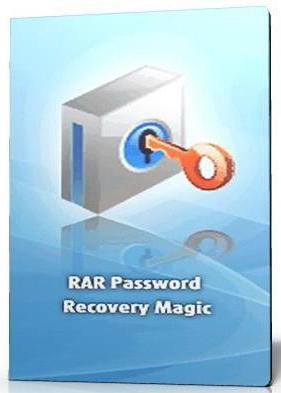 rar password recovery magic v6.1.1.390