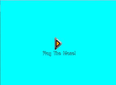 Mainkan Scary Maze Game