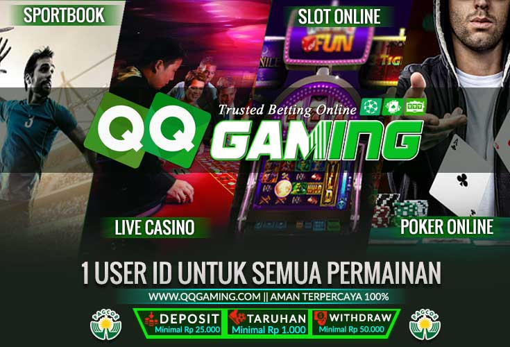 Agen Poker Online