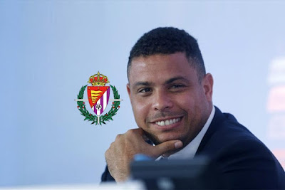 Ronaldo becomes primary owner of Real Valladolid following takeover