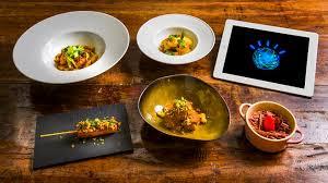 App aplicación Watson Chef