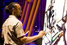 Workshop de Grafite Digital - com Achiles Luciano EV
